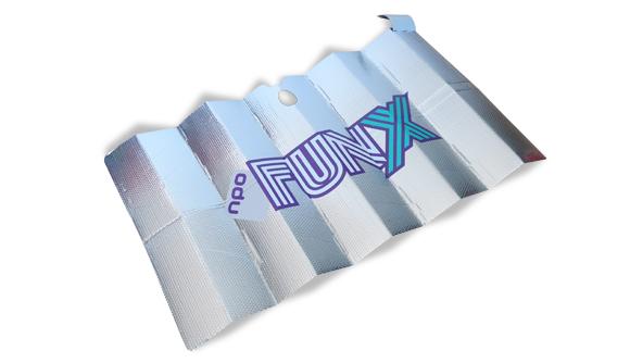 Carsunshade tiny funx